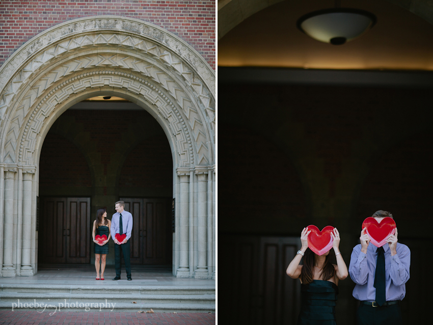 Brad and Lisa-3 - USC - engagement.jpg