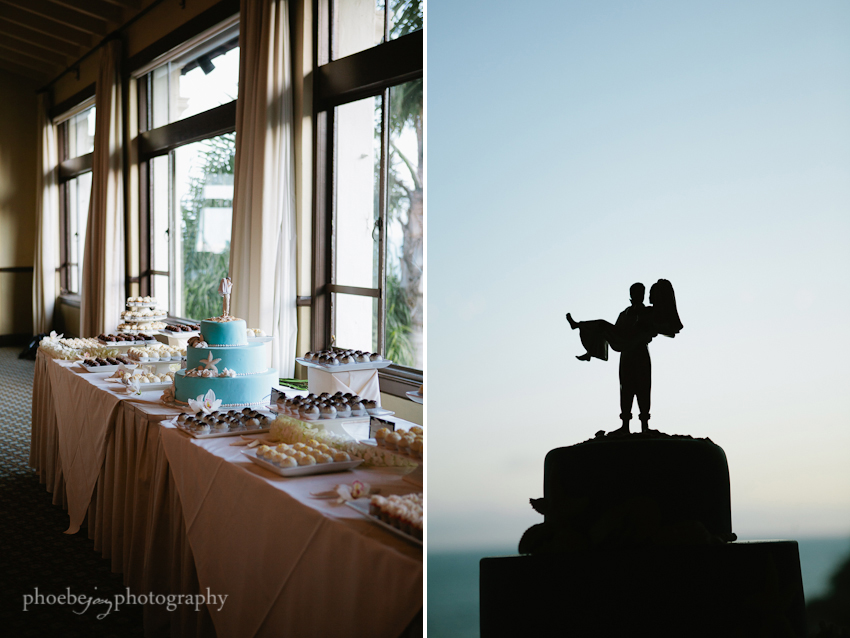 Brandon and Karen - Bel Air Bay club wedding -28.jpg