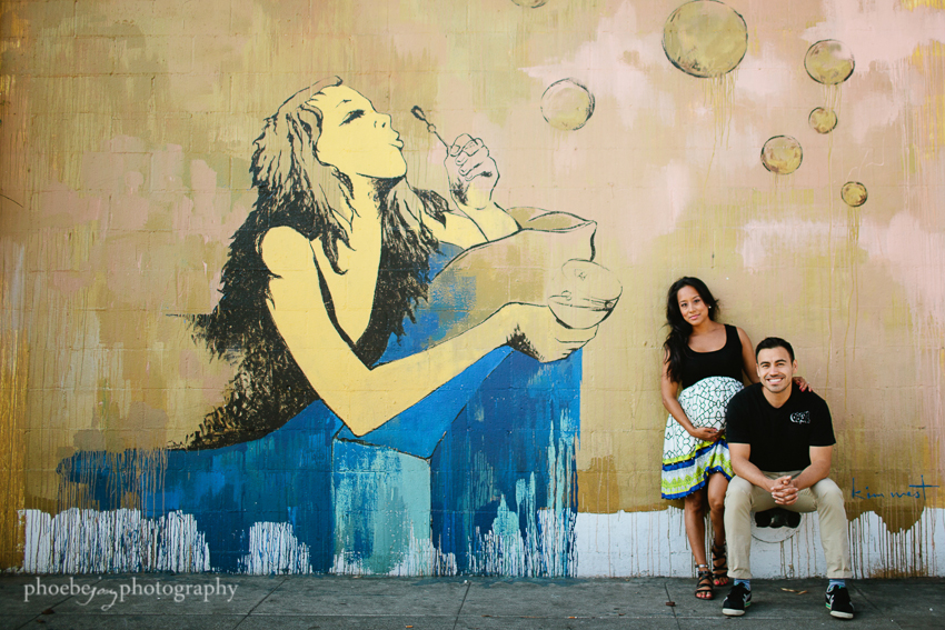 Downtown Los Angeles - maternity photography-1.JPG