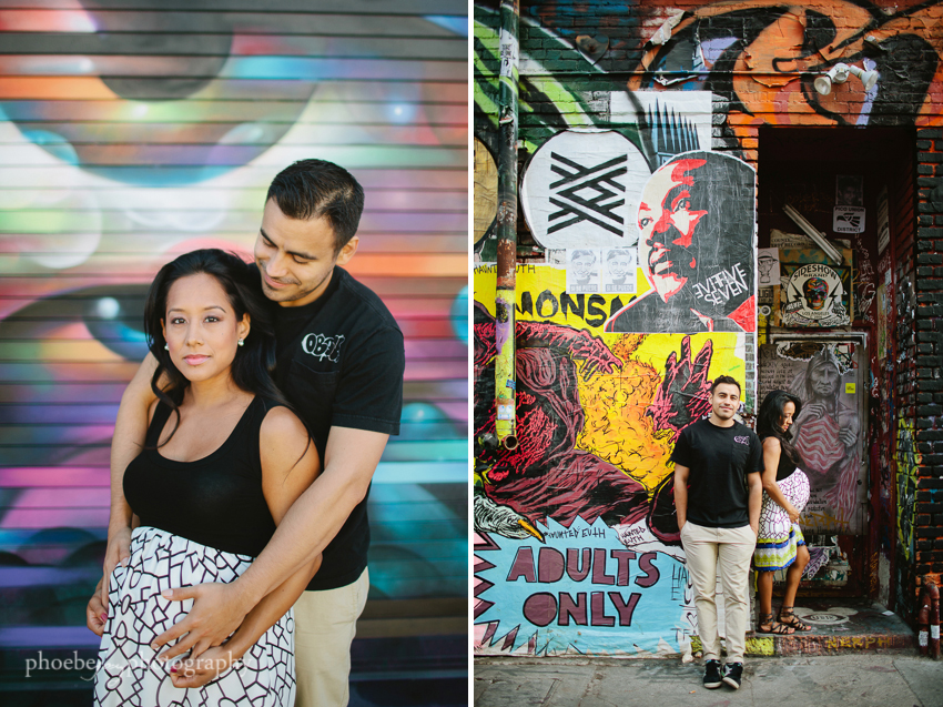 Downtown Los Angeles - maternity photography-5.JPG