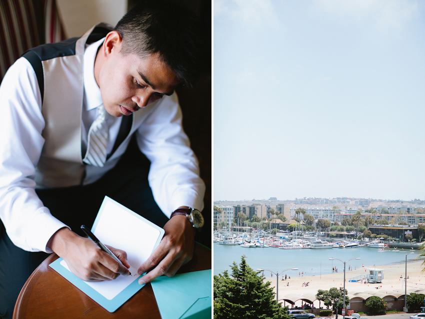 Jay & Nicole wedding-12 - Marriott - Marina del Rey.jpg