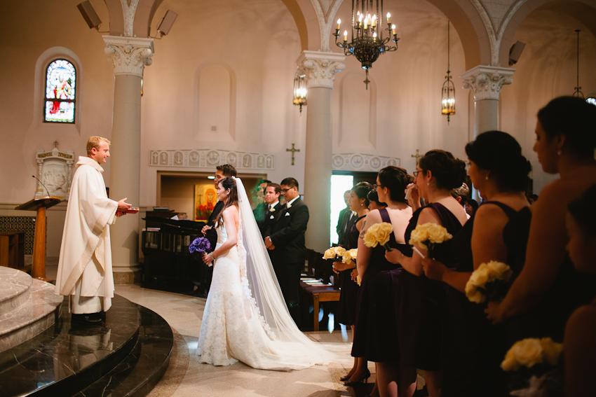 Jay & Nicole wedding-18 - St. Monica Church - Santa Monica.jpg