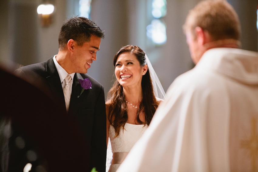 Jay & Nicole wedding-23 - St. Monica Church - Santa Monica.jpg