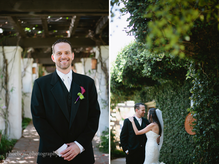Morgan & Jennifer wedding - Westlake Village Inn-11.jpg