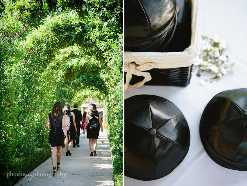 Morgan & Jennifer wedding - Westlake Village Inn-14.jpg