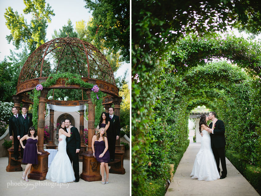 Morgan & Jennifer wedding - Westlake Village Inn-27.jpg