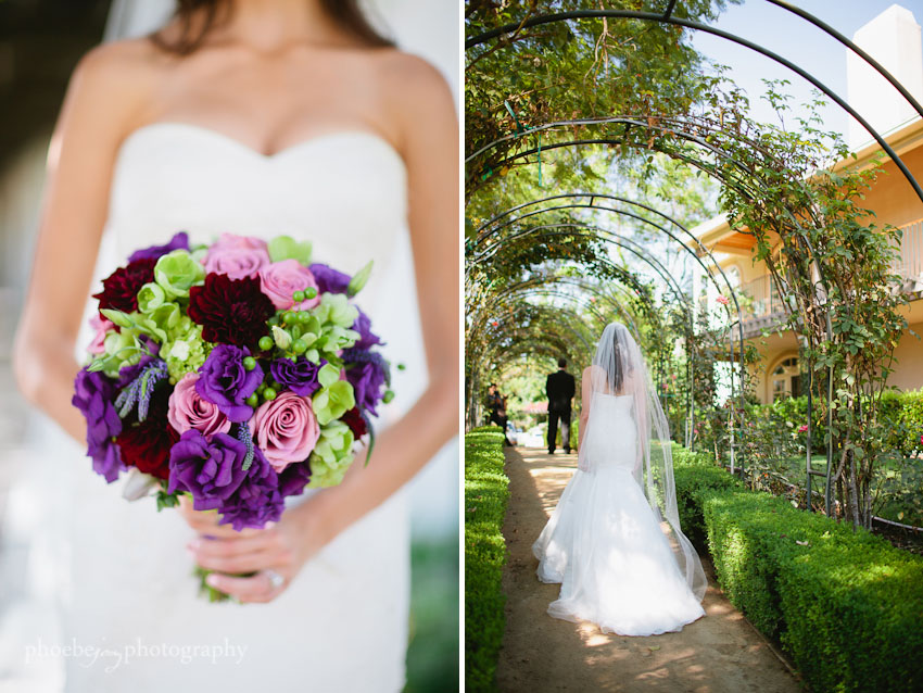 Morgan & Jennifer wedding - Westlake Village Inn-7.jpg