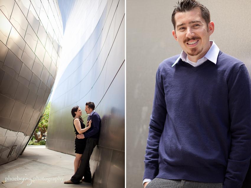 Pattie & Roger-4 - Walt Disney Concert Hall.jpg