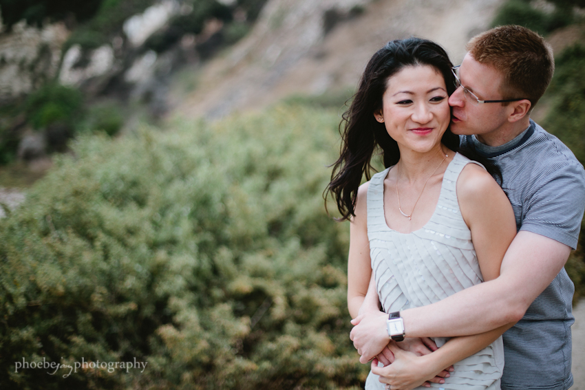Paul Tania engagement - Palos Verdes - beach - 5.jpg