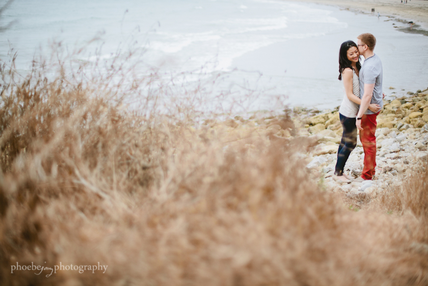 Paul Tania engagement - Palos Verdes - beach - 6.jpg
