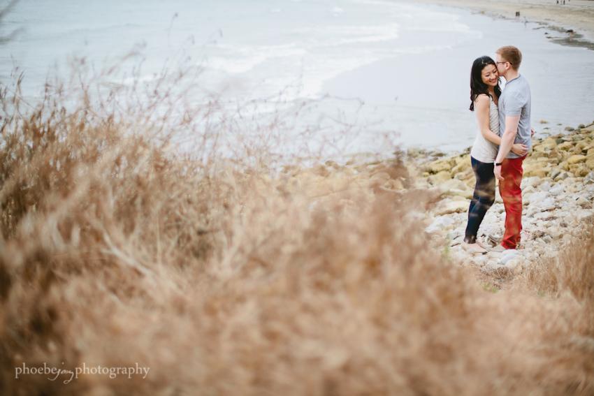 Paul Tania engagement - Palos Verdes - beach - 6.jpg