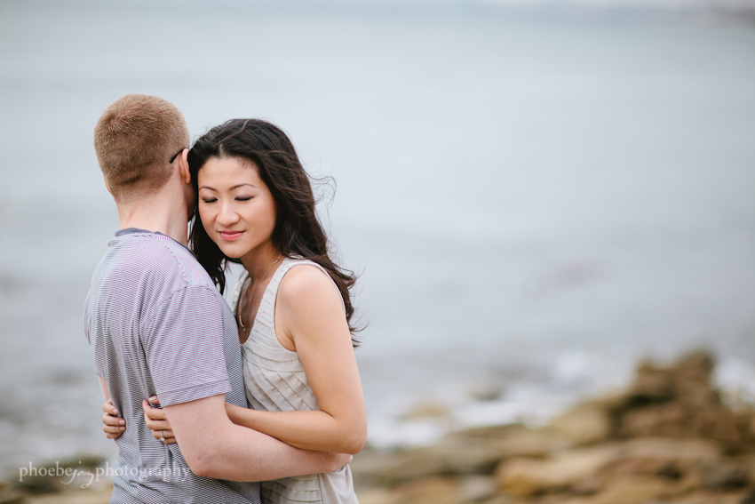 Paul Tania engagement - Palos Verdes - beach - 8.jpg
