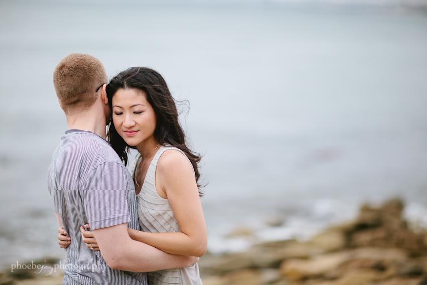 Paul Tania engagement - Palos Verdes - beach - 8.jpg