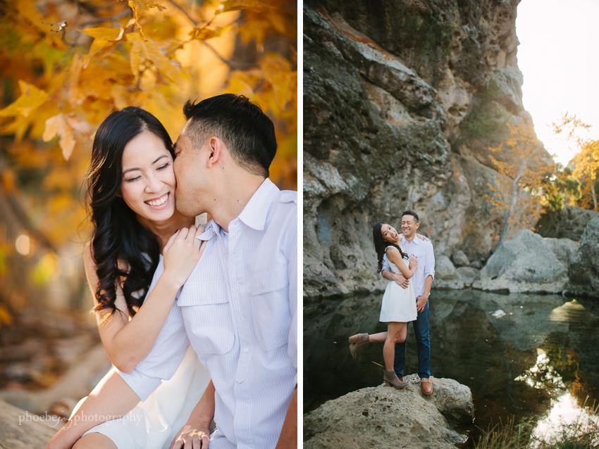 Phoebe Joy Photography Malibu engagement portrait-3.jpg