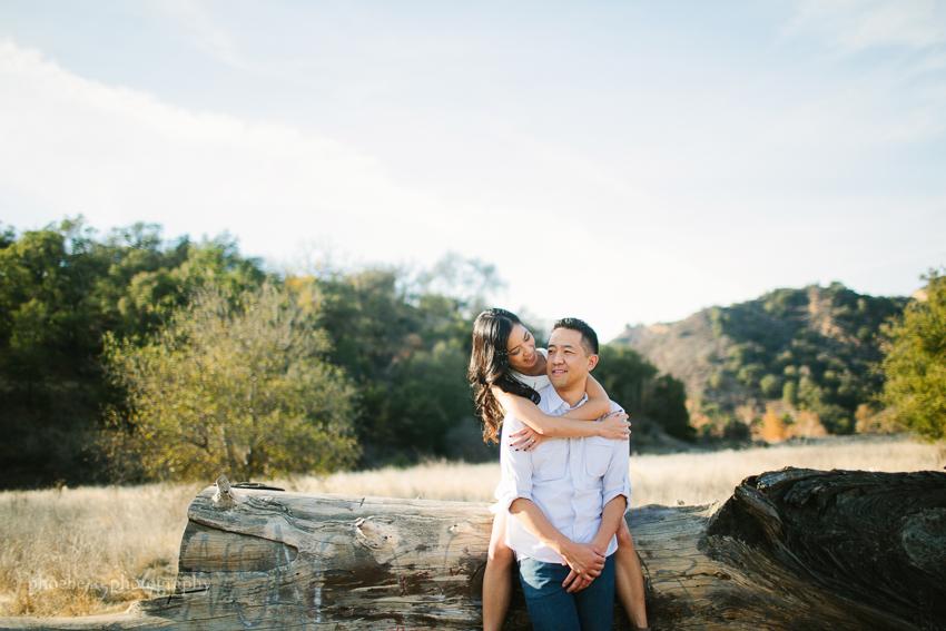 Phoebe Joy Photography Malibu engagement portrait-6.jpg