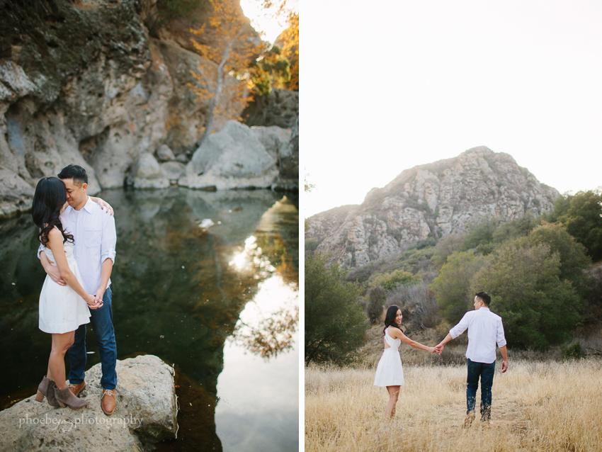 Phoebe Joy Photography Malibu engagement portrait-7.jpg