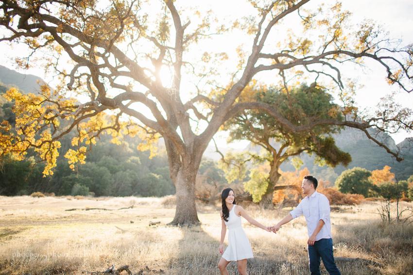 Phoebe Joy Photography Malibu engagement portrait-8.jpg