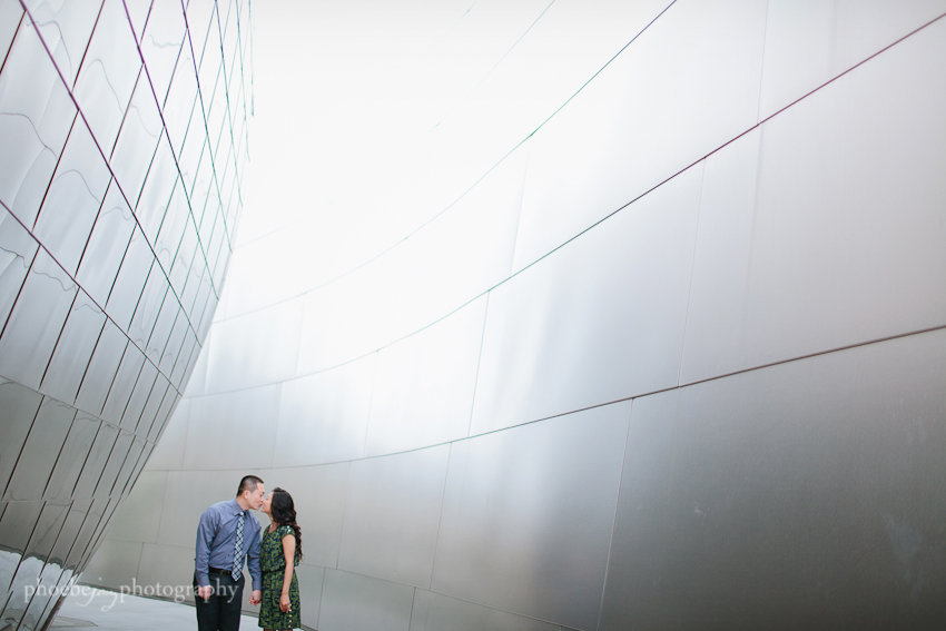 Sam and Eileen engagement-1 - Walt Disney Concert Hall.jpg