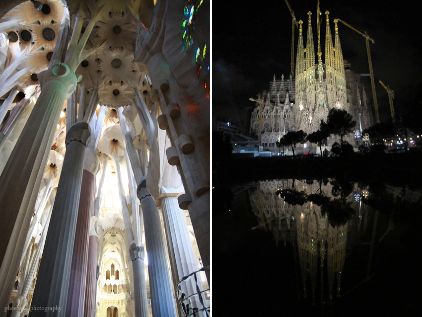 Spain, Barcelona - Gaudi - La Sagrada Familia-3.jpg