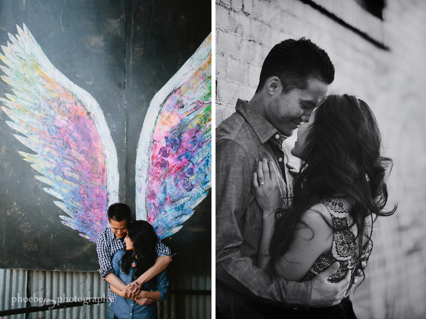 los angeles engagement - arts district - ival-8.JPG